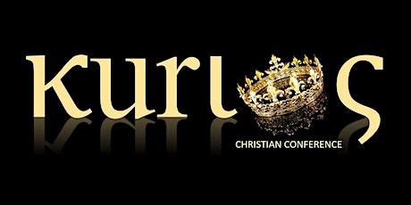 Kurios Christian Conference 2020 tickets