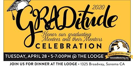 GRADitude Celebration 2020 tickets
