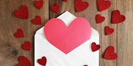 Toddler Time Presents: Valentine's Stories  & Crafts tickets
