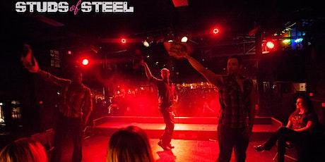 Studs of Steel Live @ Smokin Jacks tickets