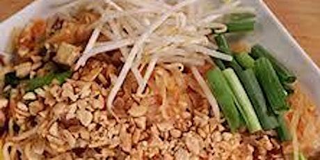 Flavors of Thai Cuisine $75 tickets