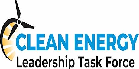 Long Island Clean Energy Leadership Task Force meeting tickets