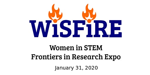 WiSFiRE: Women in STEM Frontiers in Research Expo