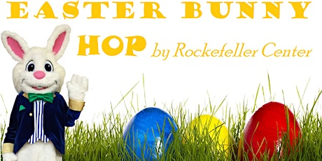 Easter Bunny HOP! & Pictures with Easter Bunny  tickets