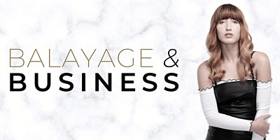 Balayage & Business in South Florida