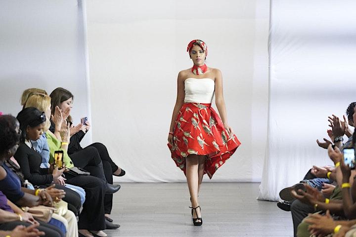 FASHION FETE WINTER 2020   A Fashion & Beauty Expo image