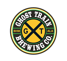 Ghost Train Brewing Company logo