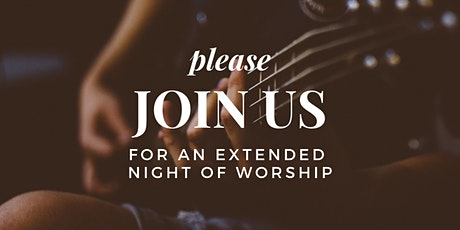 Camp Chestermere Worship Night tickets