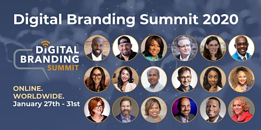 Digital Branding Summit - Bay Area