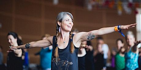 Self-Awakening Yoga with Marisa Radha Full Weekend Package tickets