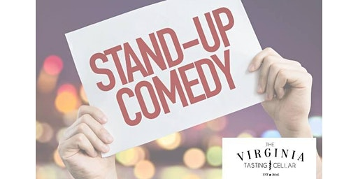 Comedy Night #4