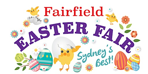 Fairfield Easter Fair - Unlimited Ride Wristbands!