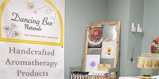 Aromatherapy Class - Essential Oils for Sleep Improvement