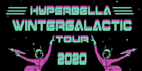 Hyperbella w/ The Whimsy of Things & Specific Ocean tickets