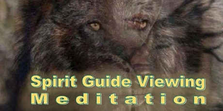 Spirit Guide Viewing Meditation (1 Person) tickets