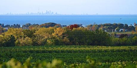 Wine Century Club: Eastern Canada tickets
