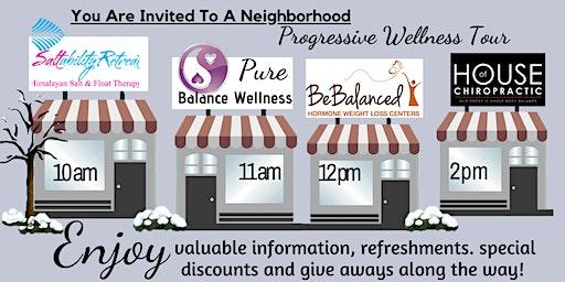 Progressive Wellness Tour
