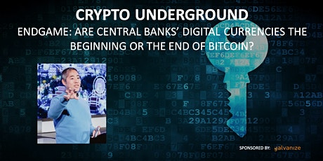 Are Central Bank Digital Currencies the End of Bitcoin tickets