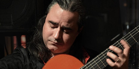Ricardo Marlow - Flamenco Guitar Concert in Los Angeles, CA tickets
