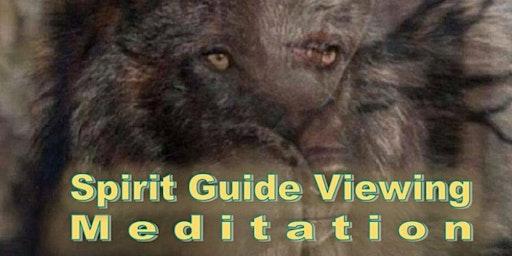 Spirit Guide Viewing Meditation (2 People)