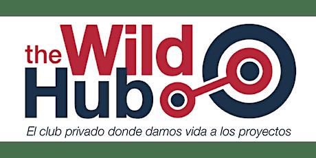 The Wild Hub Day - FEBRERO entradas