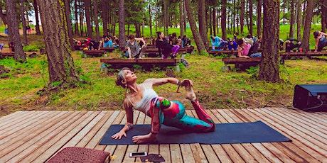 Soul Flow Yoga Masterclass  tickets