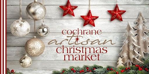 Cochrane Artisan Christmas Market