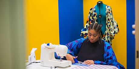 Basic Sewing 101 with Instructor Melody Asherman (4 class course) tickets