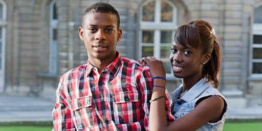 Mentoring The 100 Way: Healthy Relationships