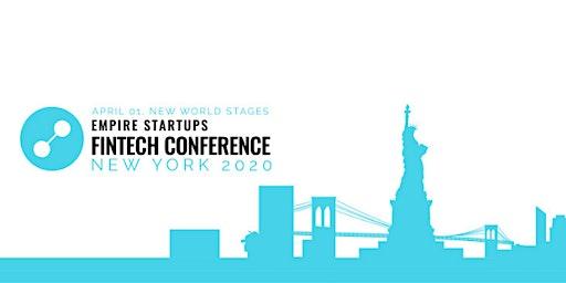 NY Empire FinTech Conference 2020
