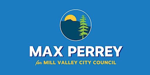 Max Perrey Campaign Kickoff