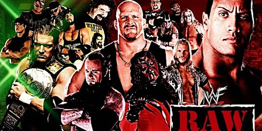WWE Attitude Era Quiz