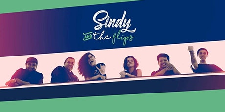 Presentación Musical  Sindy & The Flips  tickets