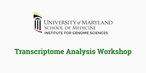 Transcriptome Analysis Workshop