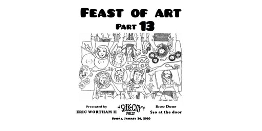 Feast of Art 13