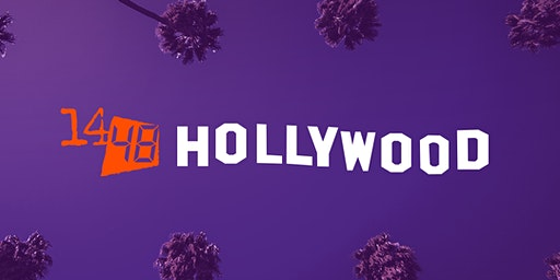 14/48: Hollywood The World's Quickest Theatre Festival