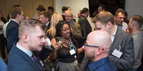 Construction Networking February 2020 tickets