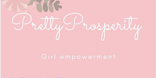 Pretty Prosperity's Entrepreneurial summit