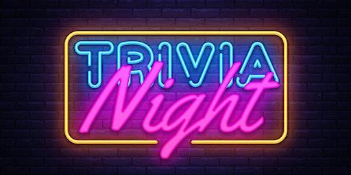 Trivia Quiz Night Fundraiser