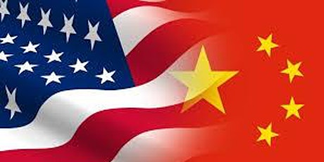 U.S.-China National Security and Implications for Businesses tickets