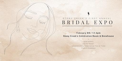 Stony Creek Bridal Expo