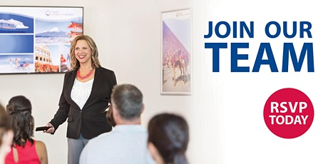 Launch Your Travel Career With Expedia - San Antonio Information Session tickets
