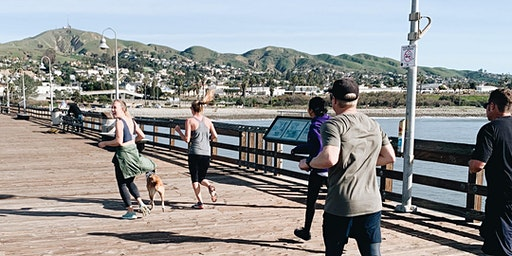 1-Year Anniversary with Ventura Joggers Club