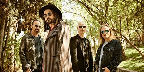The Dirty Knobs with Mike Campbell - Night 1 tickets