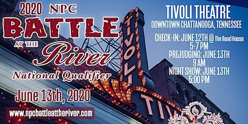 2020 NPC Battle at The River Athlete Registration