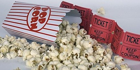 Movie Mania, Ages 5-12, FREE tickets