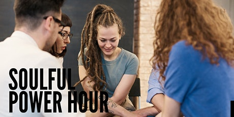 SoulFUL Power Hour  tickets