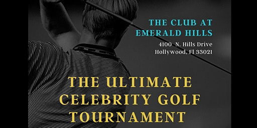 The Ultimate Celebrity Golf Tournament