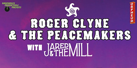 Roger Clyne & The Peacemakers tickets