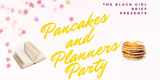 Pancakes and Planners